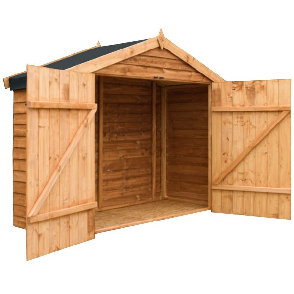 great value sheds summerhouses log cabins playhouses wooden garden sheds metal storage sheds fencing more from direct garden buildings 7 x 3 wooden